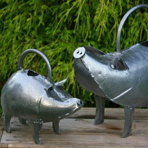 Piglet Watering Can | Homeware Gifts | Handmade Gifts
