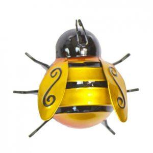 Metal Bumblebee Small | Wall Art