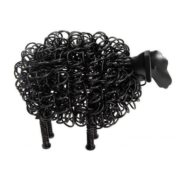 Black Wiggle Sheep | Unusual Gifts