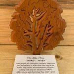 Alder Birthday Tree 18th March-14th April