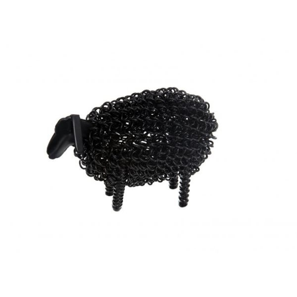 Black Wiggle Lamb | Unusual Gifts