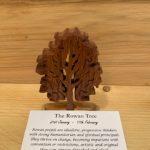 Rowan Birthday Tree 21st January – 17th February