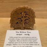 Willow Birthday Tree 15th April – 12th May
