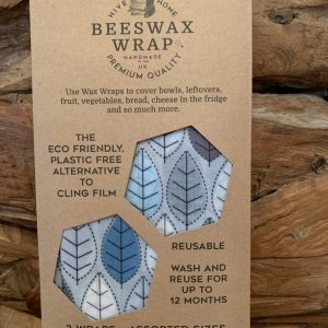 Beeswax wraps | Eco Friendly Gifts