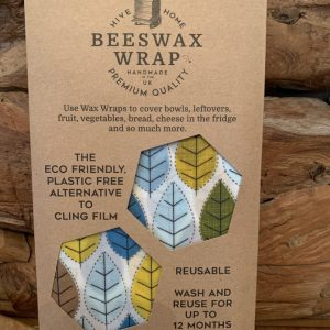 Beeswax wrap | Eco Friendly Gifts