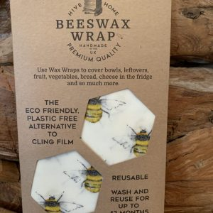 Beeswax sandwich pouches | Eco Friendly Gifts