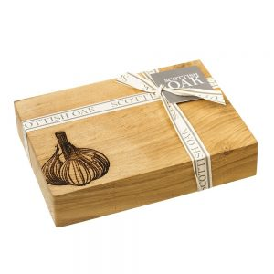 Garlic Chopping Board | Homeware Gifts