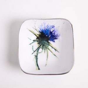 Homeware Gifts | Thistle Square Bowl