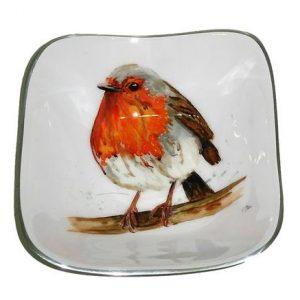 Homeware Gifts | Robin Square Bowl