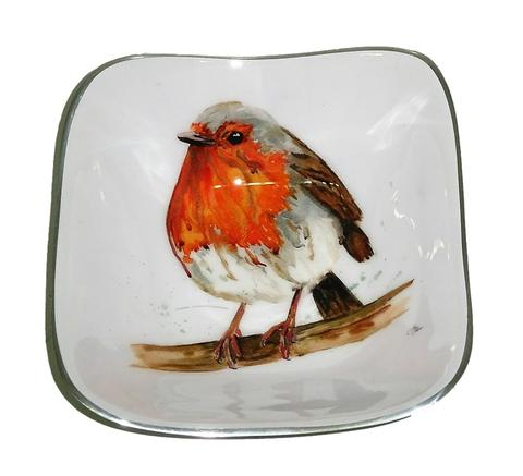 Homeware Gifts | Robin Square Bowl