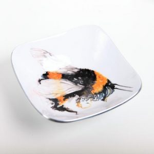 Homeware Gifts | Bee Square Bowl