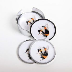 Bee Coasters | Homeware Gifts