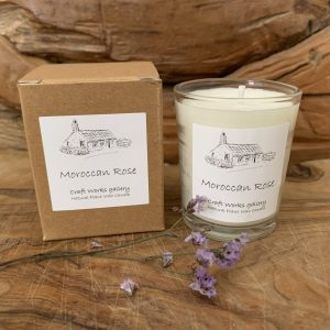 Natural Wax Votive candle