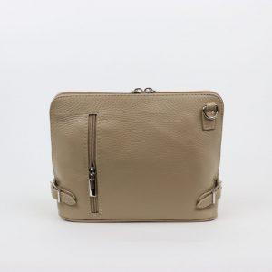 Italian Leather Crossbody Bag   Italian Leather Bags