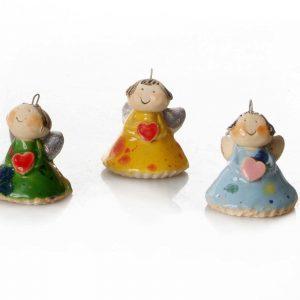 Ceramic Angels | Homeware Gifts