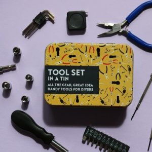 Tool set | Unusual Gifts