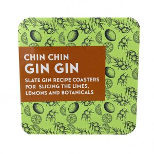 Gin Lovers Tin | Unusual Gifts