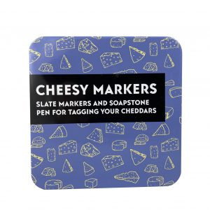 Cheese markers | Unusual Gifts