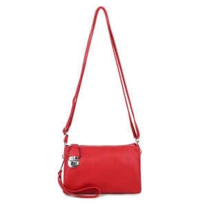 Red Bag | Red Shoulder Bag
