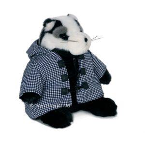 Percy Brocklehurst Badger