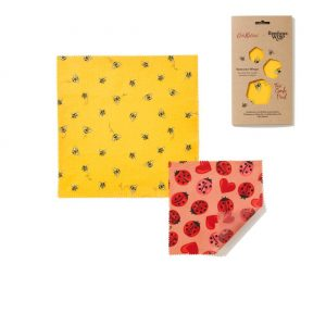 Cath Kidston beeswax wraps